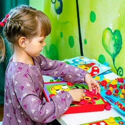 Всё что нужно для дома и семьи! Выгодный летний шоппинг! — Игрушки для детей на любой возраст! — Конструкторы и пазлы