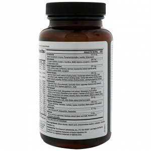 Pure Essence, Longevity Women, 120 таблеток