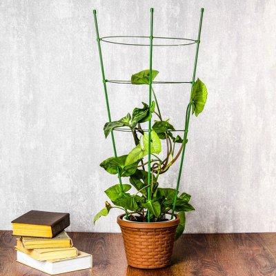 Садово-Огородная Ярмарка🌿 уДачный сезон — Опоры/ подвязки для цветов и растений