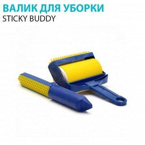 Валики для уборки STICKY BUDDY
