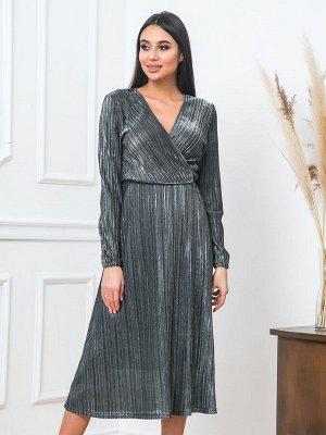 Платье 0-813