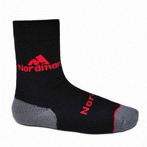 Носки Nordman Thermo черные