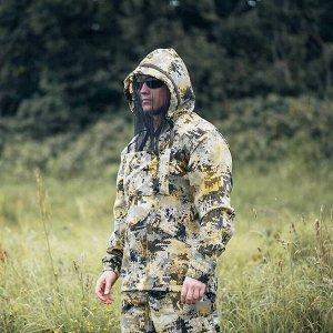 Костюм антимоскитный Nordman Mosquit лес