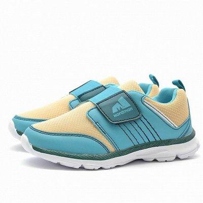 Nordman-76.Обувь на все случаи жизни — Детская обувь летняя - кроссы, кеды, сандали — Для детей