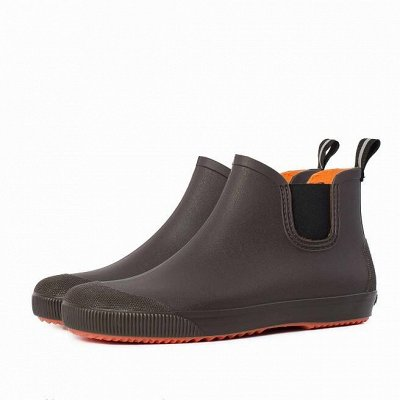 NORDMAN обувь весна-лето 2021  — мужская резиновая обувь — Сапоги