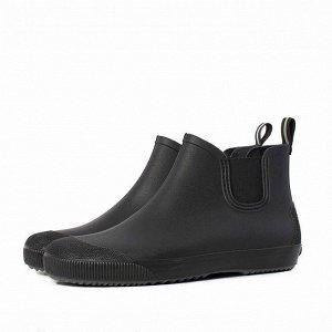 Мужские ботинки Nordman Beat с серой подошвой
