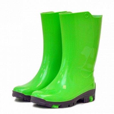 Nordman-76.Обувь на все случаи жизни — Весна и лето детям - сапоги, ботинки — Для детей