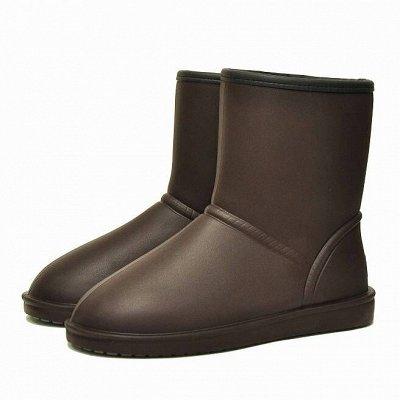 NORDMAN резиновая обувь 2021 (д) — Женская резиновая обувь
