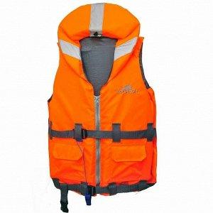 Спасательный жилет Nordman оранжевый