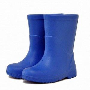 Детские сапоги из ЭВА Nordman Jet синий