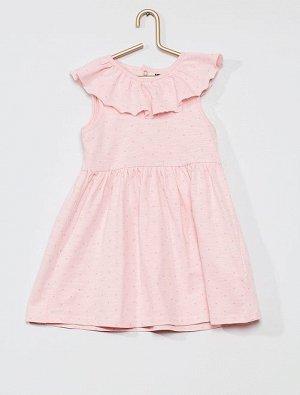 Комплект платье + трусики