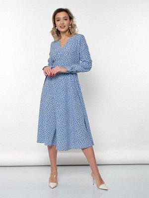 Платье (206-6)