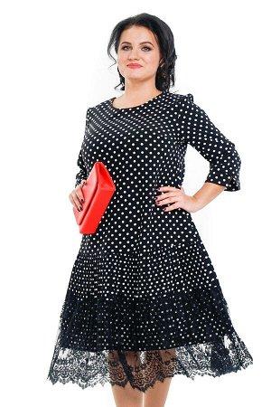 Платье-9549