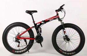 """Велосипед 24"""" LH фэтбайк"""