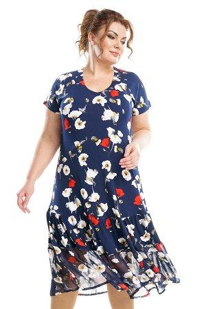 Платье-1198