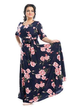 Платье-3148