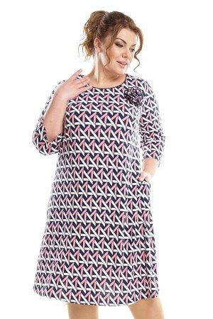 Платье-1182