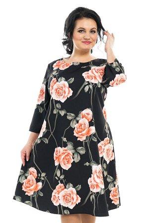 Платье-1151