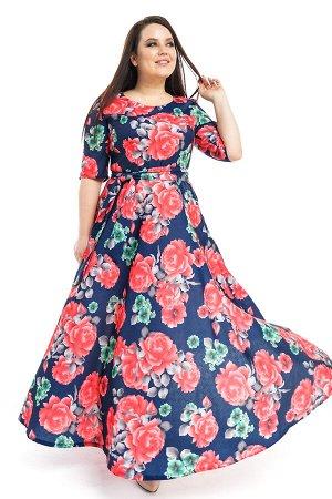 Платье-1148