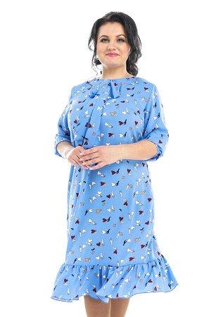 Платье-1144