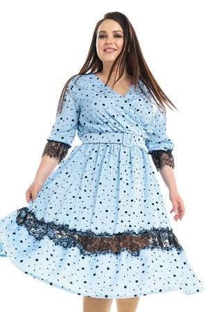 Платье-1130