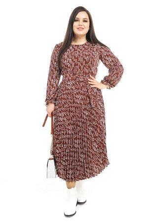 Платье-4080