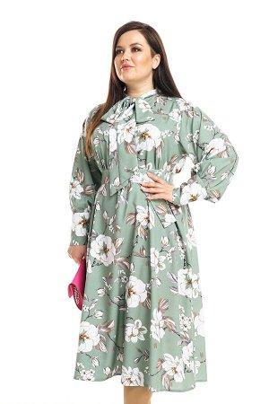Платье-1106