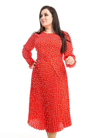Платье-4084
