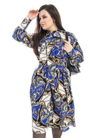 Платье-1090