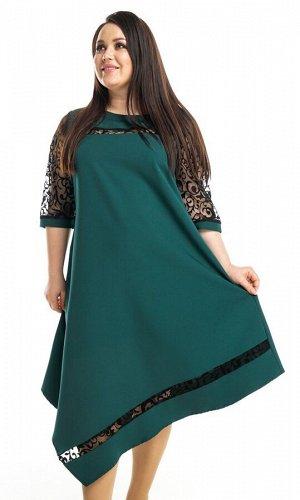 Платье-1074