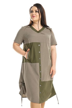 Платье-1065