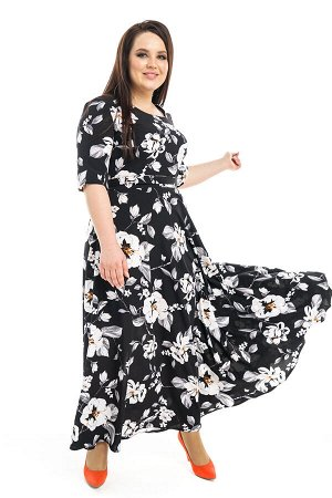 Платье-1056