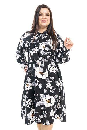 Платье-1049