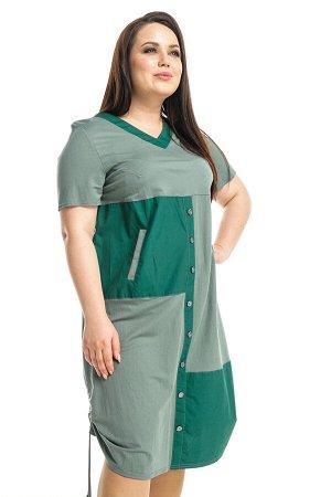 Платье-1041