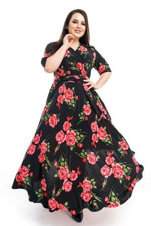 Платье-1040