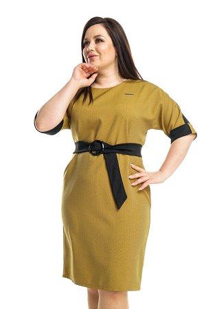 Платье-1030