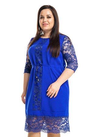 Платье-1021