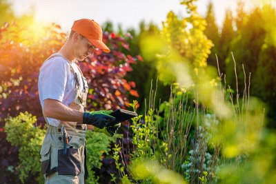 Полезные мелочи! Садоводам и огородникам! 24 — Одежда, обувь, защита рук — Садовый инвентарь