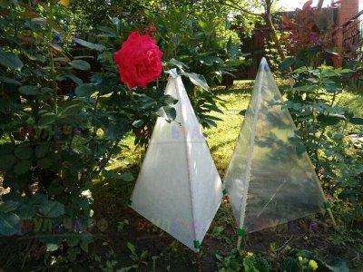 Полезные мелочи! Садоводам и огородникам!  — Пленки, укрывные материалы — Парники и теплицы