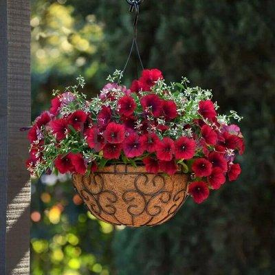 Полезные мелочи! Садоводам и огородникам! 25  — Подвесные корзины — Садовый инвентарь