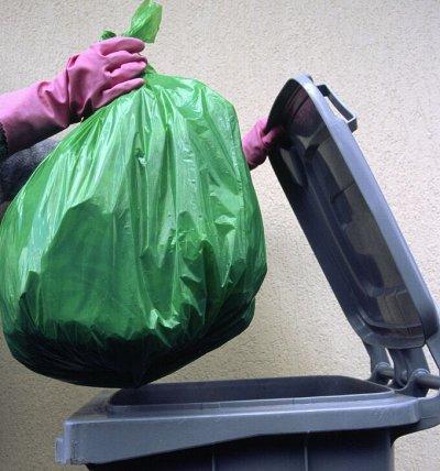 Полезные мелочи! Садоводам и огородникам! 24 — Пакеты, мешки, упаковка — Мешки и емкости для мусора