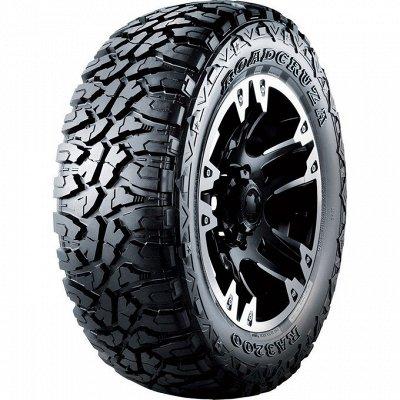 Новые Автомобильные Шины! Меняем зиму🔁лето, -30% шиномонтаж — R15LT М/Т — Шины и диски