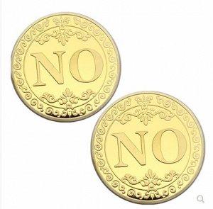 Монета No-No