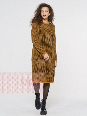 Платье женское 182-2321