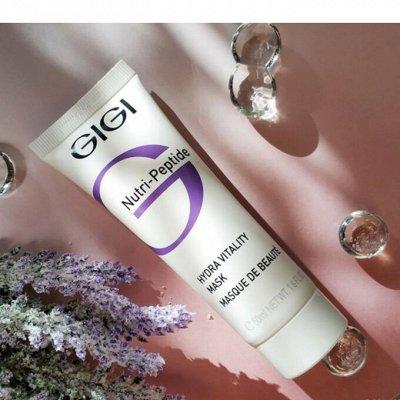 Gigi (Израиль)-люкс уход за вашей кожей