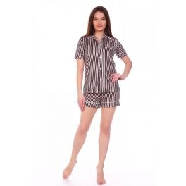 ✔ Шикарная домашняя одежда Новинки До 72 размера — Ночные сорочки. Пижамы — Сорочки и пижамы