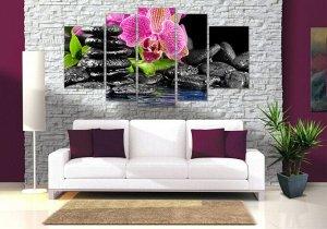 Орхидея Размер 150*80 см