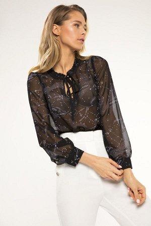 Блузка женская МL50015