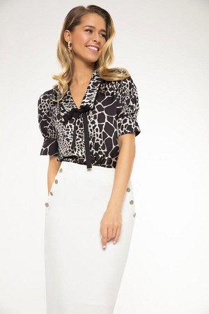 Блузка женская МL50119