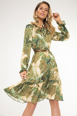 Платье женское МL10136
